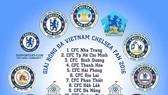 Giải Fan Club Chelsea toàn quốc lần thứ 4: Nha Trang sôi động