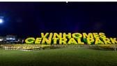 Mãn nhãn với Đại nhạc hội Vinhomes Central Park