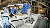 Vướng mắc trong việc xử lý bùn thải công nghiệp