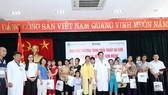 Amway Việt Nam - Đẩy mạnh hoạt động thiện nguyện