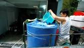 Năm 2020, 100% hộ dân đô thị Hà Nội dùng nước sạch