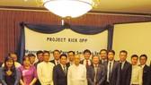 """FPT """"tham gia"""" Hệ thống Chuyển mạch tài chính quốc gia Myanmar"""