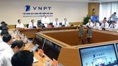 VNPT phải mạnh mẽ, quyết liệt hơn trong tái cấu trúc