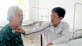 Bất cập trạm y tế