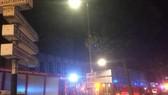 Cháy quán bar ở Pháp, ít nhất 13 người thiệt mạng
