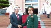 Việt Nam và Indonesia tăng cường hỗ trợ quốc phòng, hợp tác về hải quân