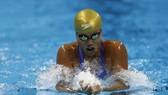 Bơi lội Việt Nam: Đến Olympic để biết mình ở đâu