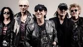 Ban nhạc rock Scorpions sẽ biểu diễn tại Việt Nam