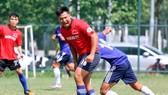 Giải bóng đá Thành phố mới Bình Dương Cúp Becamex IDC 2016