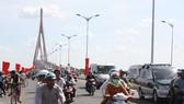 Dồn sức phát triển giao thông ĐBSCL