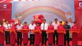 Trường mầm non Quốc tế Việt Anh khai giảng sớm