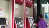 Hacker Nga trộm gần 350.000 USD từ ATM khắp Thái Lan