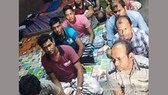 Malaysia arrests illegal migrants