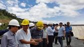 Ông Cao Quốc Hưng, Thứ trưởng Bộ Công thương: Hồ chứa vận hành theo đúng quy trình