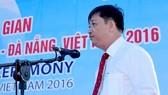 Ông Đặng Việt Dũng, Phó Chủ tịch UBND TP Đà Nẵng: Đà Nẵng sẽ nỗ lực tổ chức thành công ABG5