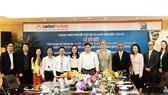 """LienViet PostBank và UNCDF tài trợ phát triển """"Ví Việt cho phụ nữ"""""""