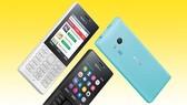 """Microsoft ra Nokia 216 giá """"bèo"""""""