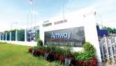 AMWAY BÌNH DƯƠNG: Đạt chuẩn về quản lý chất lượng-an toàn thực phẩm