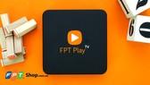 FPT Play Box bán tại FPT Shop giá 2,19 triệu đồng