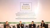 Diễn đàn Kinh doanh Forbes Việt Nam lần thứ 3