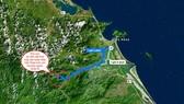 Quảng Nam: Nhà máy thép dời lên thượng nguồn, hạ du lo lắng