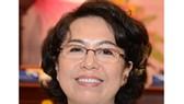 Bà Tô Thị Bích Châu tái đắc cử Chủ tịch Hội Liên hiệp Phụ nữ TPHCM