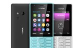 """Nokia 216 """"rẻ bèo"""" nhưng đa dụng đã lên kệ"""