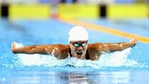 Vien earns VN's first gold medal at Asian Swimming Championship 2016