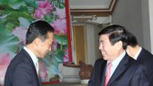 HCMC calls JICA for supporting infrastructure investment