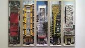 New book fetes contemporary Vietnamese art