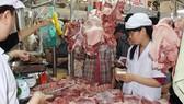 Giảm giá thịt heo 4.000 đồng/kg