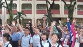 30 ngàn học sinh tiểu học tranh tài cuộc thi TOEFL Primary Challenge