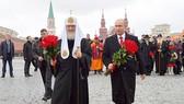 Nga vẫn luôn đánh giá cao tư tưởng Cộng sản