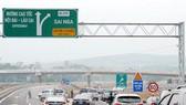 Thêm 740 tỷ đồng nâng chất lượng cao tốc Nội Bài - Lào Cai
