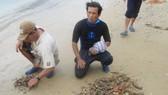 Vùng nuôi trồng thủy sản ở Phú Yên bị thiệt hại nặng do mưa lũ