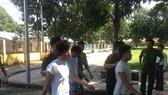 Bắt 2 đối tượng cầm đầu vụ 200 học viên cai nghiện trốn  trại