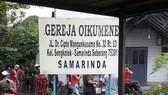 Kẻ tấn công nhà thờ ở Indonesia là một tên khủng bố đã bị kết án