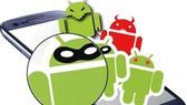 Ứng dụng ngân hàng trên di động tấn công 318.000 người dùng Android