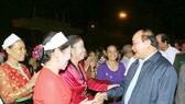 Đại đoàn kết các dân tộc - nguồn sức mạnh của dân tộc Việt Nam