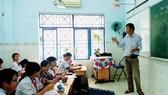 Chạnh lòng thu nhập nghề giáo