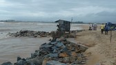 Phú Yên: Hơn 8 tỉ đồng xác định cơ chế bồi lấp, sạt lở các cửa biển