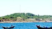 Đảo Cồn Cỏ làm du lịch