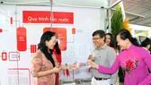 Coca-Cola khánh thành EKOCENTER thứ 5 tại Bến Tre