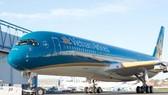 Vietnam Airlines Dreamliner flies to Melbourne