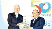 Việt Nam trân trọng và sử dụng có hiệu quả các nguồn vốn ODA