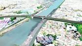 Hơn 17.000 tỷ đồng xây dựng tuyến đường trên cao