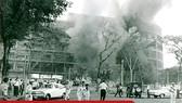 Xuất bản sách song ngữ về biệt động Sài Gòn