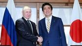 Nga - Nhật Bản ký hàng loạt thỏa thuận kinh tế trị giá 2,54 tỷ USD