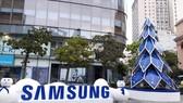Khu trưng bày Giáng sinh Samsung Galaxy đón chào lễ hội cuối năm