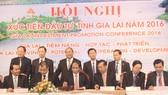 Đức Long Gia Lai đầu tư 2.120 tỷ đồng vào huyện Chư Sê